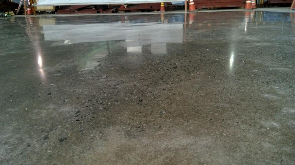 đánh bóng nền bê tông tại nghệ an